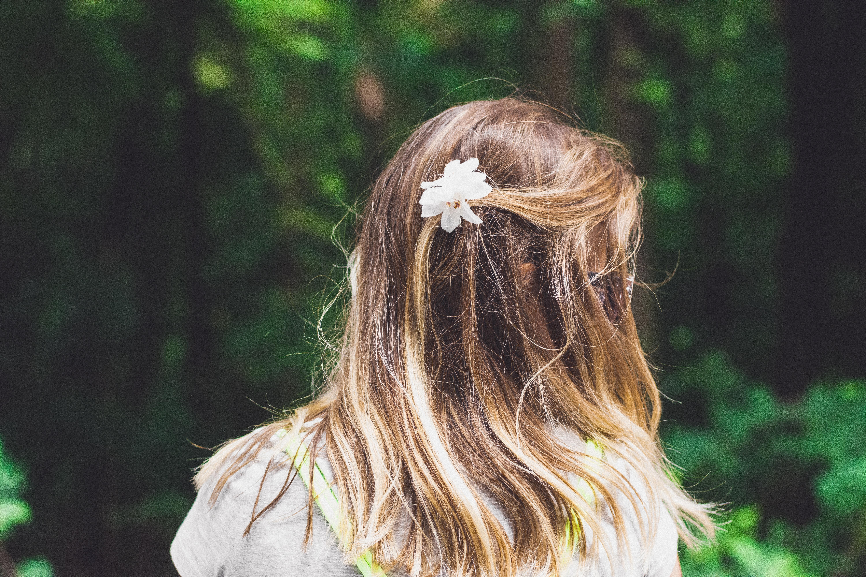avoir de beaux cheveux en bonne santé